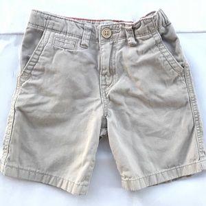 Children's Place Tan Shorts Boys Size 3T